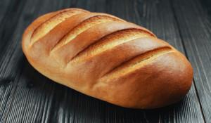 Батон. Хлеб.