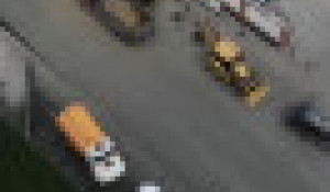 Повреждение на магистральном газопроводе в Барнауле.