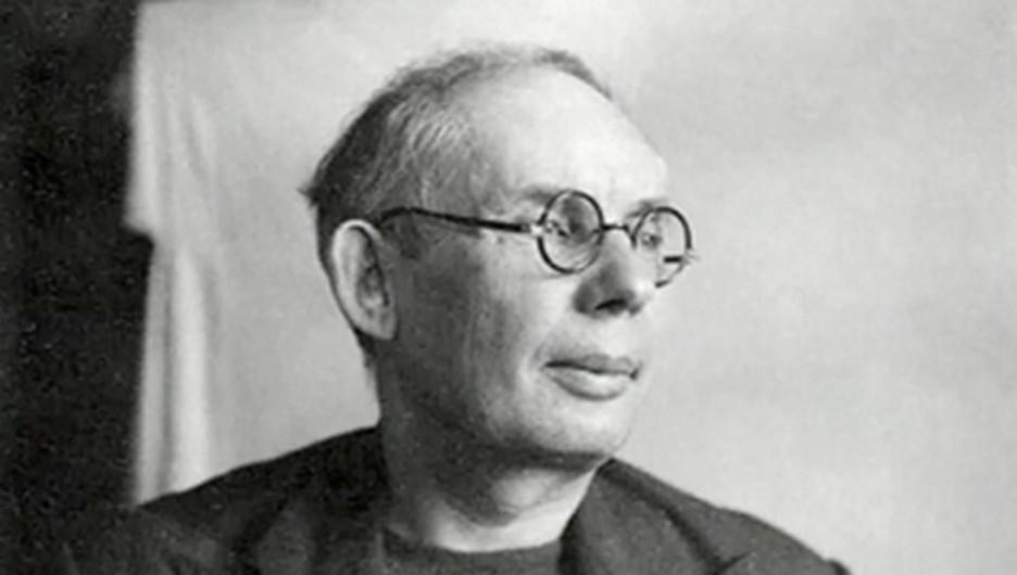 Александр Волков.