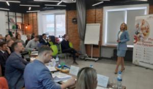 «Мой бизнес» в Барнауле поможет молодым предпринимателям выйти на новый уровень.