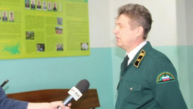 Нового министра природы для Алтайского края все еще согласовывают в Москве