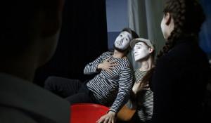 Театральная мастерская Homo Artisticus