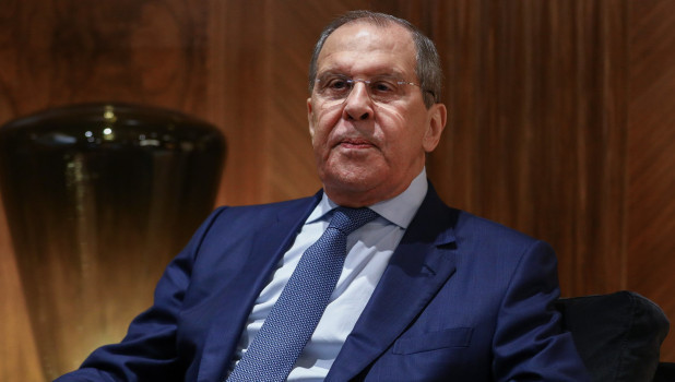 Лавров назвал условие признания власти террористов в Афганистане