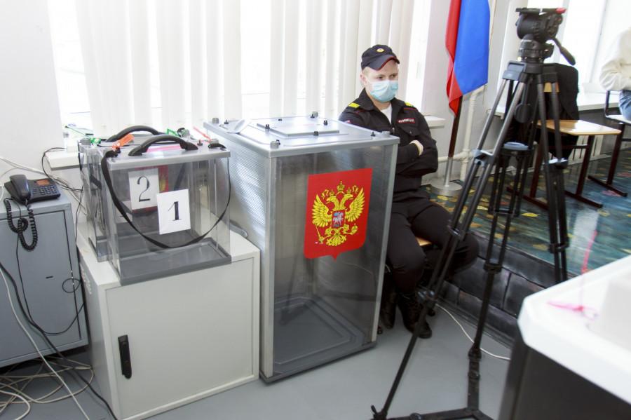 Красный уголок. Почему выборы-2021 в Алтайском крае заставляют думать о повороте налево и новой пятилетке