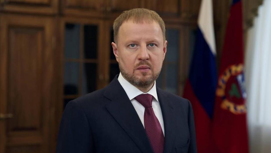 Виктор Томенко: «Единая Россия» в Алтайском Заксобрании должна работать слаженно и конструктивно