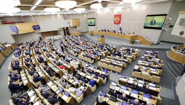 Стало известно, в какие комитеты вошли депутаты Госдумы от Алтайского края