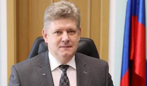 Нового полпреда назначили в Сибирском федеральном округе.