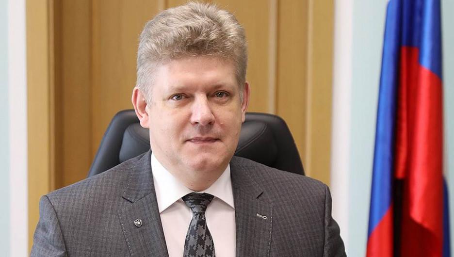 Что известно о новом полпреде президента в Сибирском федеральном округе