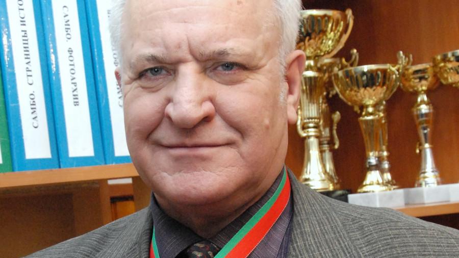 Валерий Метелица создал несколько десятков школ самбо.