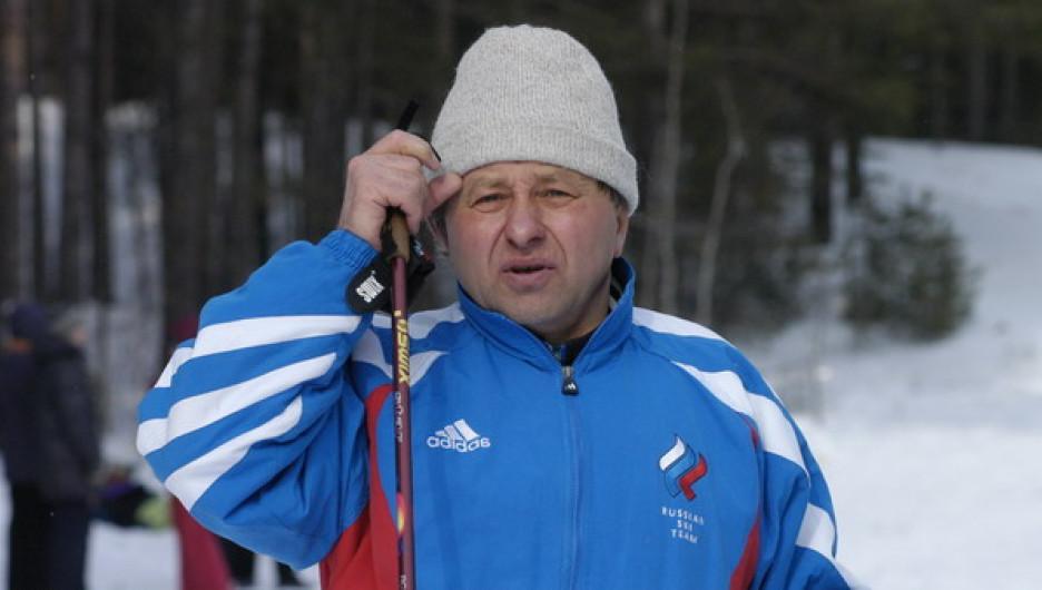 "Александр Ракшин - владелец сети ""Мария Ра"""