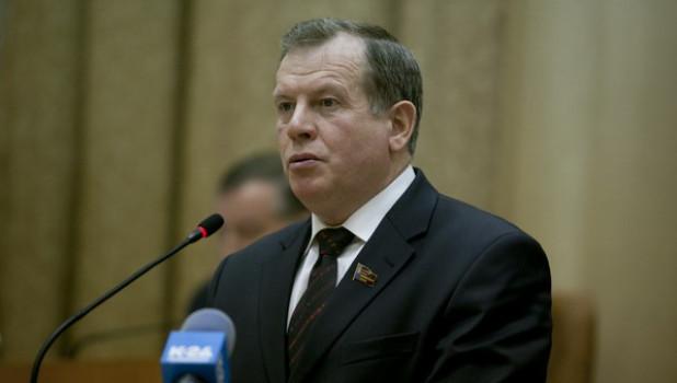 Иван Лоор, спикер АКЗС.