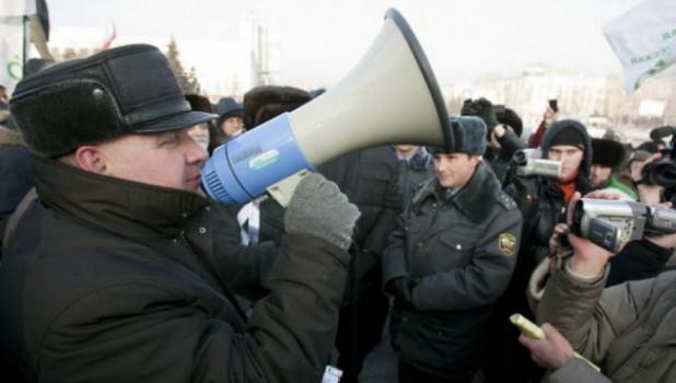 Алтайский кандидат в Госдуму подал в суд на соперника