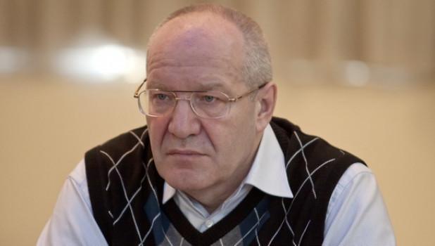 Иван Шефер.